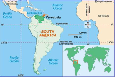 venezuela overview Venezuela: prospects for us agricultural exports march 29,  venezuela is the 13 th-largest market for us agricultural exports,  country overview.